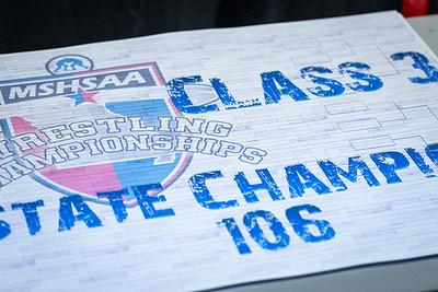 MSHSAA Class 3 State Championships