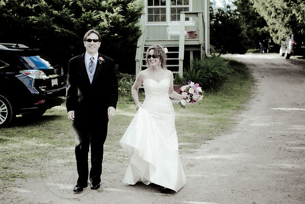 Jody and Doc Wedding