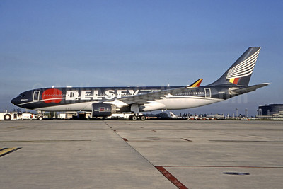 Delsey Airlines