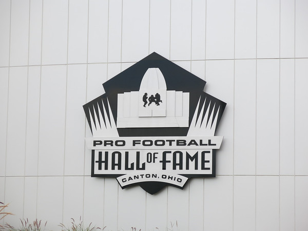 Football Hall of Fame and Cy Young Mem.