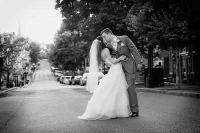 Anderson-Keenan Wedding