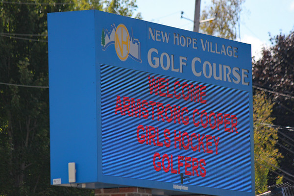 9-17-17 Golf Tournament