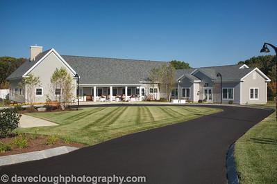 Sussman House, Rockport, Maine