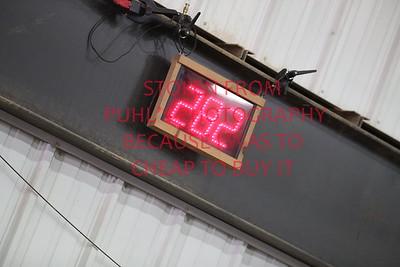 Sat Barrels 1st + Home 281-320