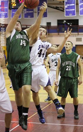 Watkins Basketball 12-4-12