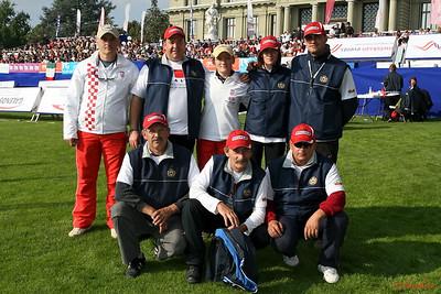 Lausanne Finals 2008