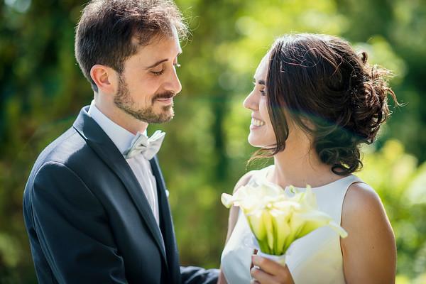 Silvia e Enrico // Wedding