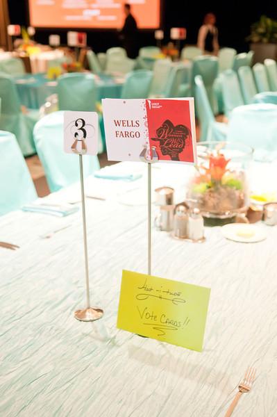 UNCF 9th Annual The Maya Angelou Women Who Lead Luncheon @ The Westin 6-25-11 Jon Strayhorn