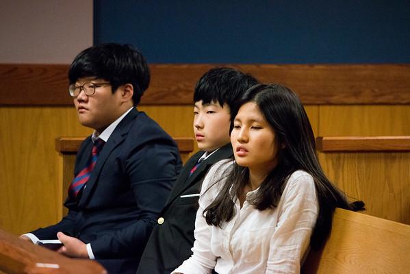 Cheongshim International Academy