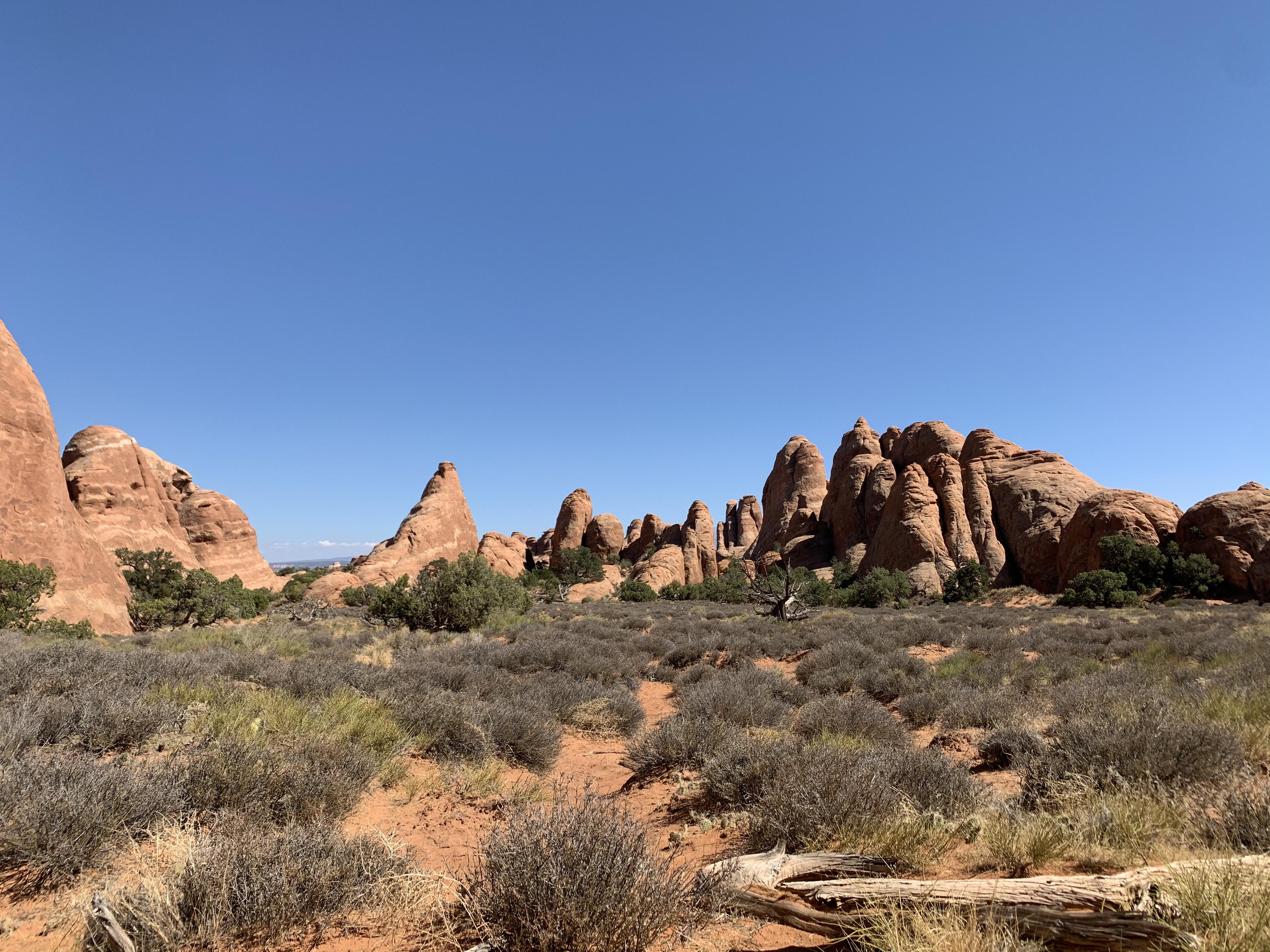 The Best 5-Day Utah Road Trip from Salt Lake City 40