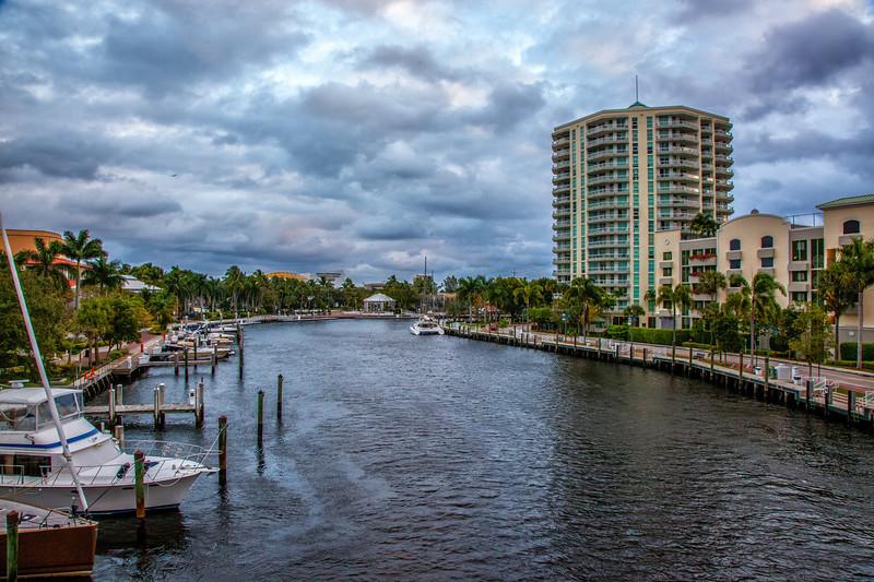 New River- Ft Lauderdale Waterway