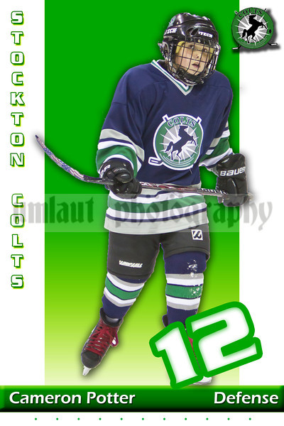 2011-2012 Squirts