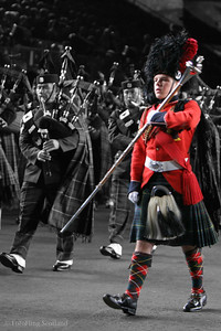 The 2008 Edinburgh Military Tattoo