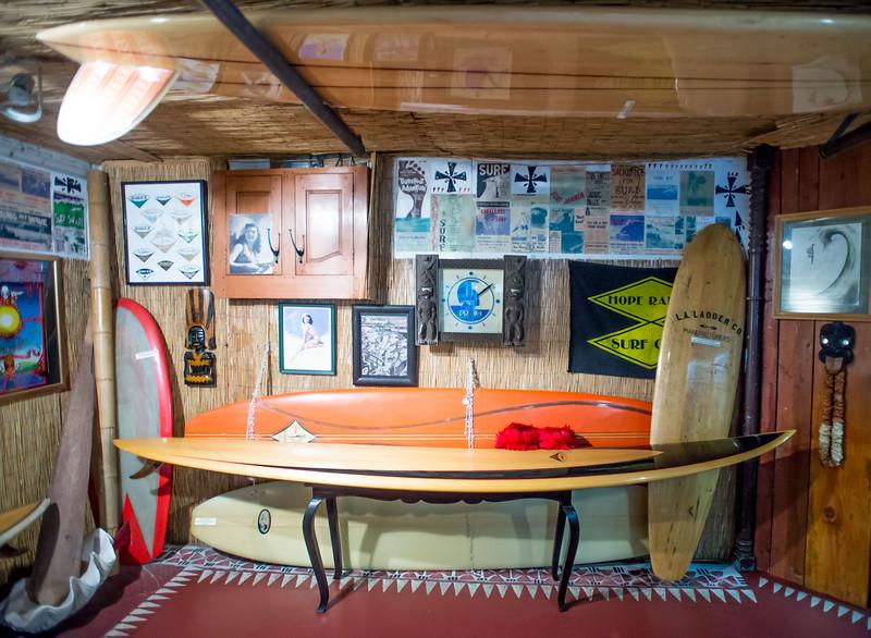 Santa Barbara Surf Museum