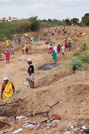 Thirst Relief India