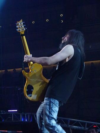 Las Vegas Hard Rock - From the Crowd