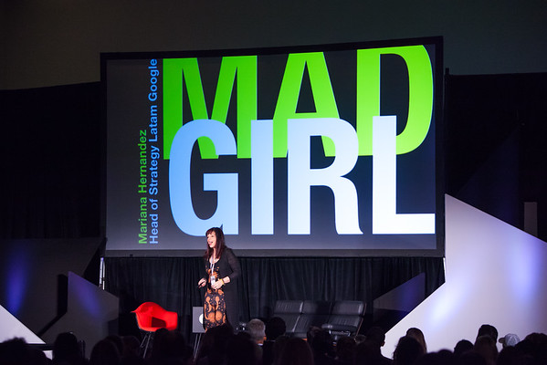 WIT:Mad Girl