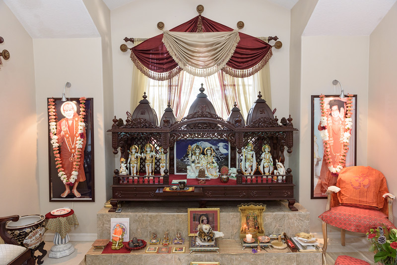 Minal and Mayur Wedding - Day 1