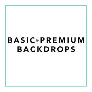 Basic & Premium Backdrops