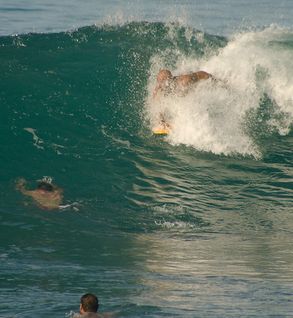 Body Surfing Father's Day 2008 (set 2)