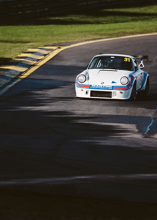 Porsche Owners Club Day - Sandown Park