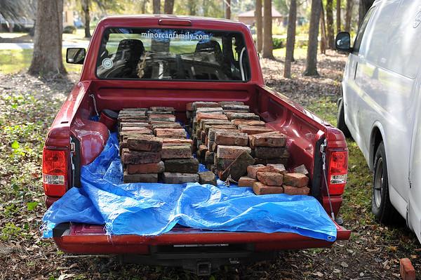 OGCS Transporting Bricks 02-09-19