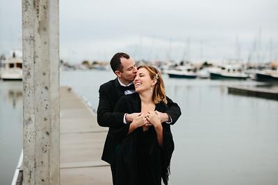 Zac & Helena   Married '19