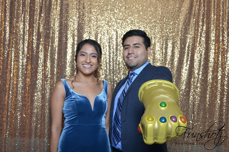Yanina & Juan 2019