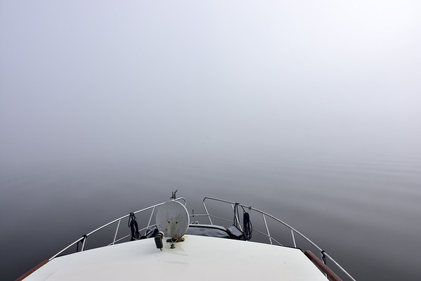 2015-10-13 Day Trip on Lough Derg with Tim & Miriam