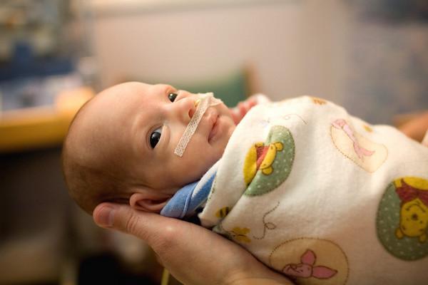 Ryan at 6 weeks