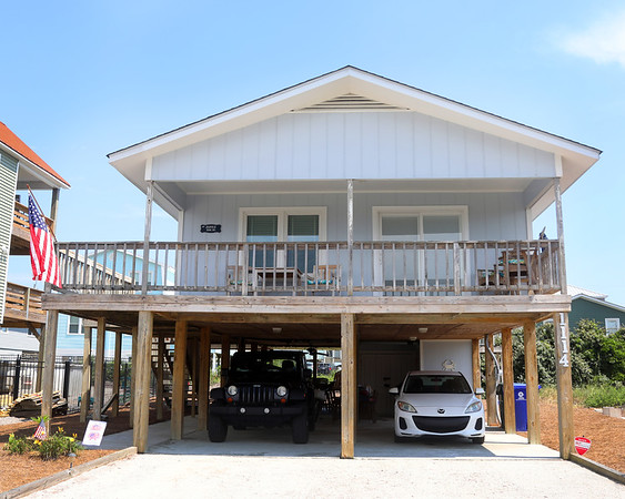 Surf City House