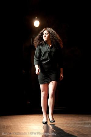 2011 Hair Design Show