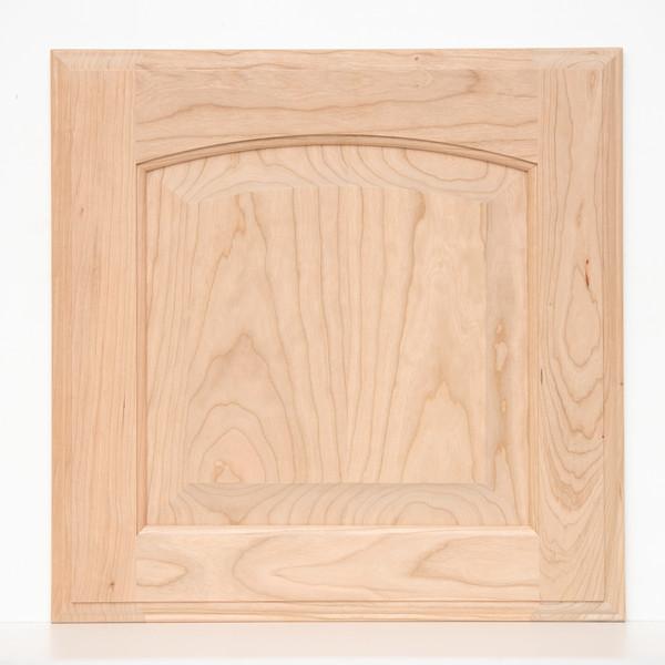 classic raised panel with eyebrow arch.jpg