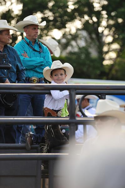 Junior Cowboy