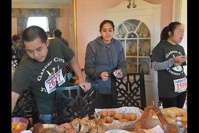 Thanksgiving NY