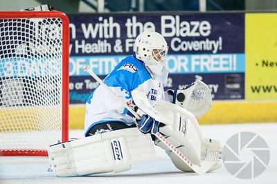 NIHL Coventry Blaze 2014-15