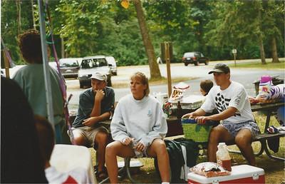 1997 30-40-50 Birthday Partay at Lake Sammamish