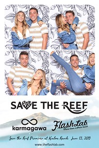 Save the Reef