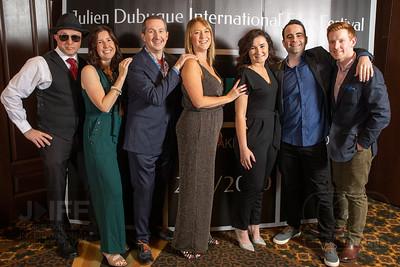 02-08 Julien Dubuque International Film Festival Gala