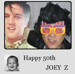 JOEY Z
