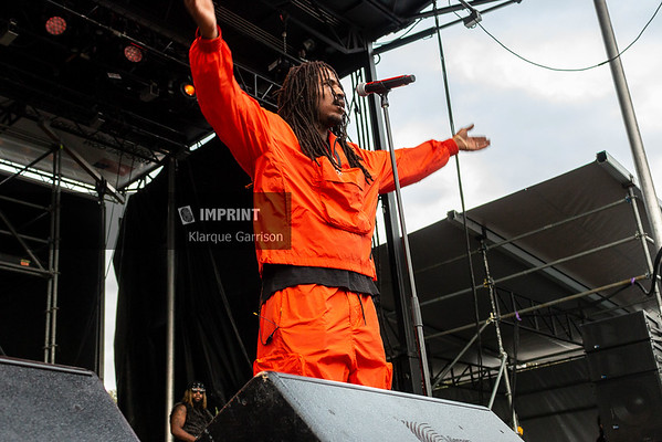 Afropunk at 787 Windsor - Atlanta, GA | 10.13.2019