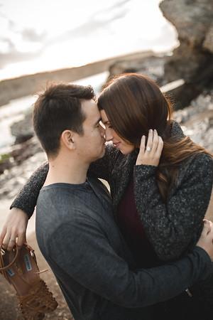 Carissa & Mikey (Engagement)
