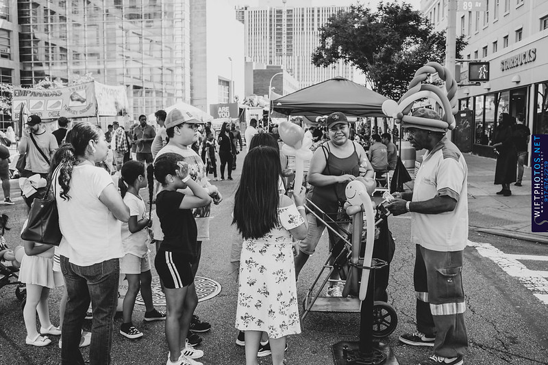 Sutphin BID Harvest Festival 2019