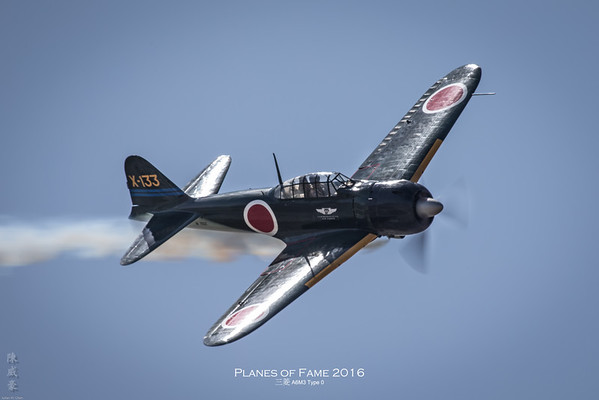 Chino Airshow 2016