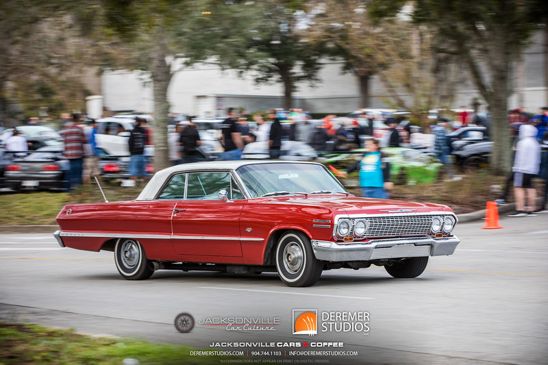 2019 01 Jax Car Culture - Cars and Coffee 037A - Deremer Studios LLC