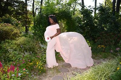 Clerphon Maternity Photos Aug. 26, 2018