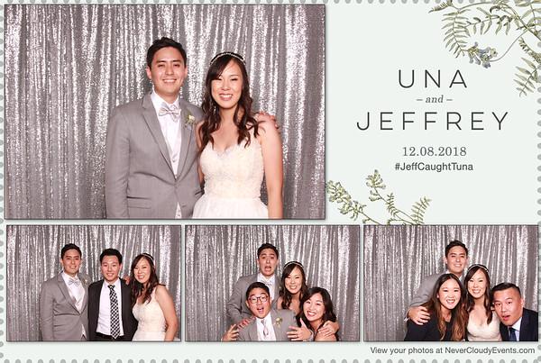 Una & Jeffrey Prints