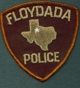 Floydada Police