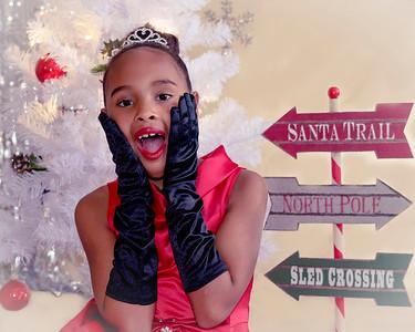 Lycia Family Christmas Shoot