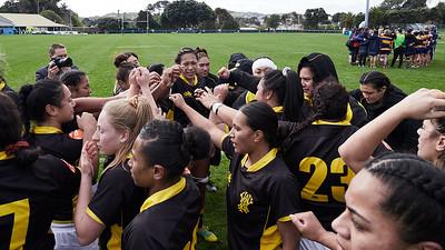 Wellington Rugby - Pride